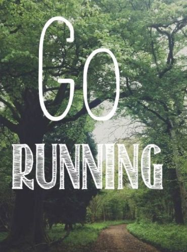 great things about being a runner, reasons to love running