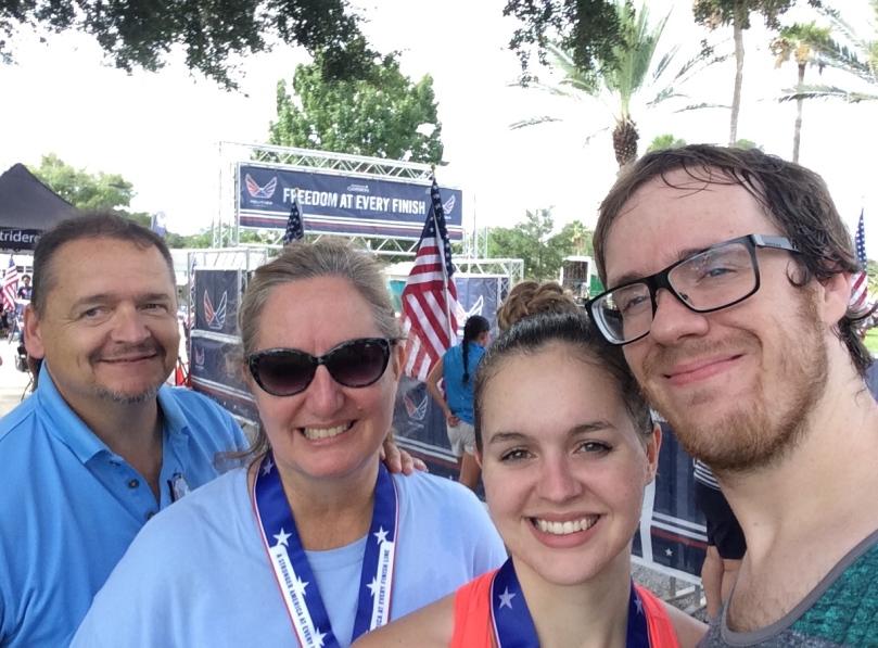 volition america half marathon