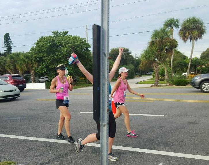 Cocoa Beach Half Marathon | CasiRuns