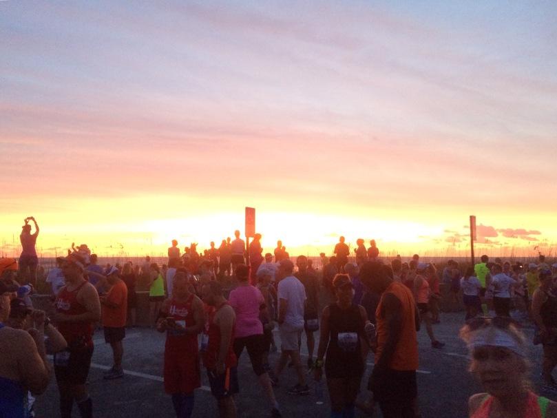 Cocoa Beach Half Marathon | Casi Runs